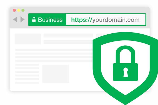 EV SSL-сертификаты