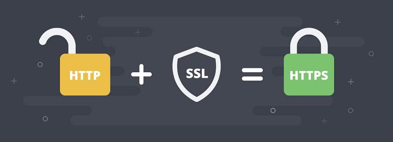 Для чего нужен SSL